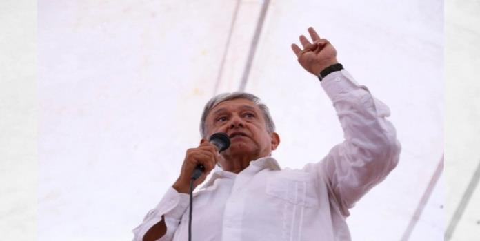 Duarte quedará impune porque pagó la campaña de Peña: AMLO