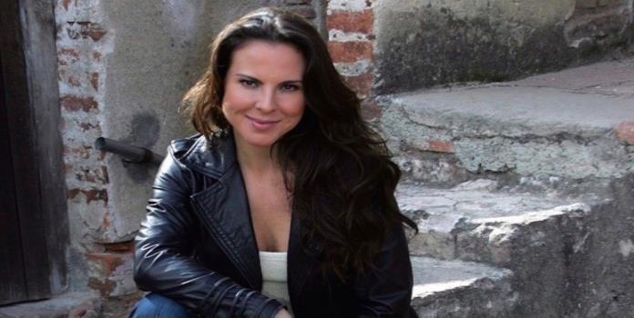 Kate del Castillo busca visitar a El Chapo en cárcel de Nueva York