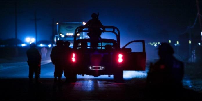 Presumen detención del Chapito Guzmán en Culiacán