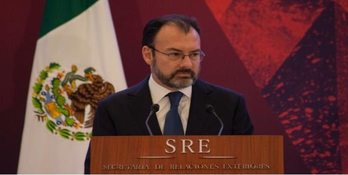 México buscará fortalecer su relación comercial con la Union Europea