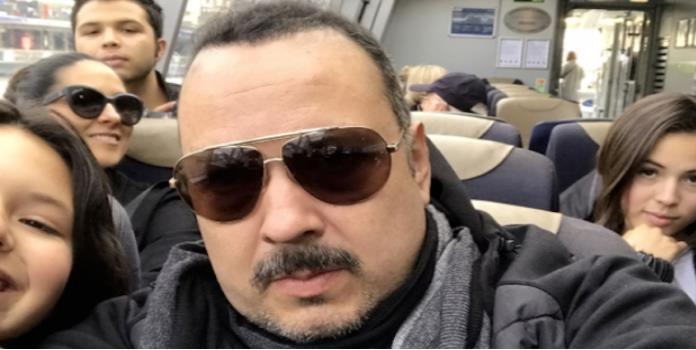 Arrestan a hijo de Pepe Aguilar por tráfico de personas