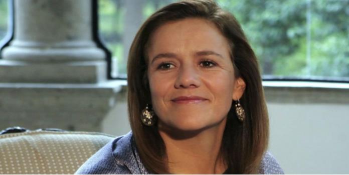 Considera Zavala necesario escuchar el proyecto de nación de Cuauhtémoc Cárdenas