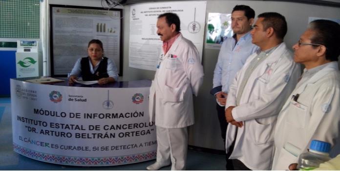Quimioterapia administrada a niños en Guerrero cuenta con registro: Cofepris
