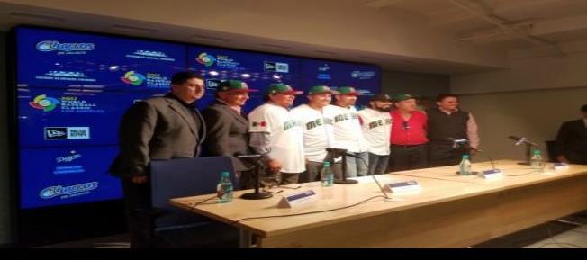 Selección mexicana de beisbol busca emular logros de Belichick y Brady en NFL