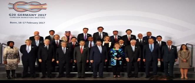 Videgaray destaca vínculos económicos de México con Alemania y Reino Unido