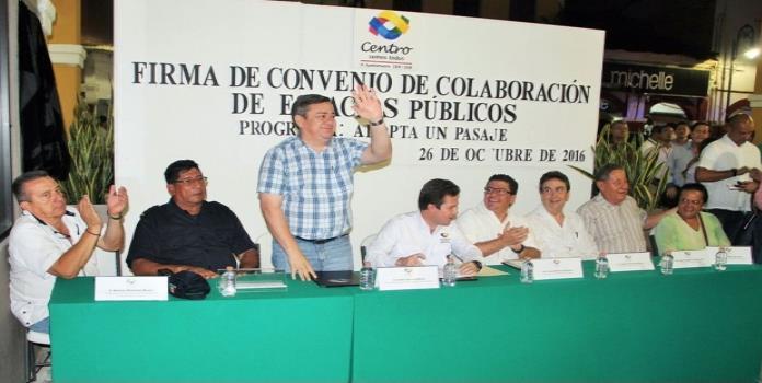 Levantan a regidor de Tabasco en Puerto Vallarta