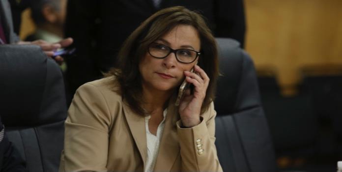 Fepade corroborará que AMLO nada tiene que ver con Duarte: Nahle