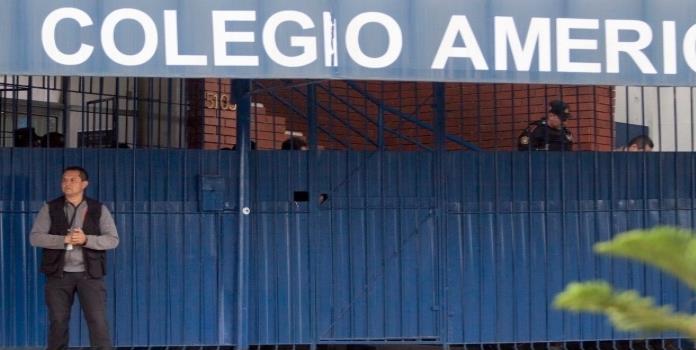 Declaran con muerte cerebral a maestra baleada en Colegio Americano