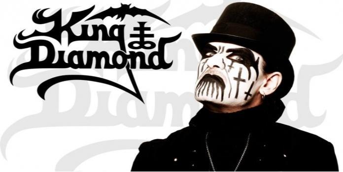 King Diamond viene a México por primera vez