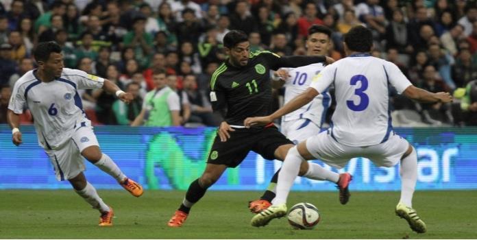 Carlos Vela no jugará ante Leganés por suspensión