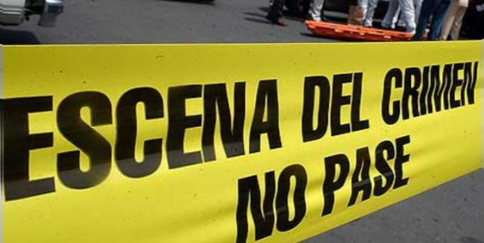 Hallan 3 cadáveres con el tiro de gracia en Morelia