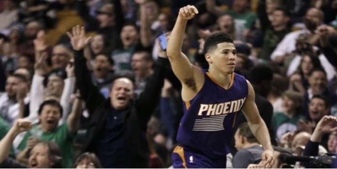 VIDEO: Jugador de 20 años anota 70 puntos en partido de NBA