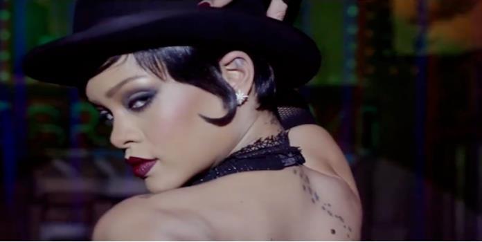 Mira a Rihanna en el nuevo trailer de City of a Thousand Planets