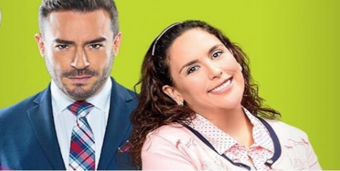 Angelica Vale dice que su telenovela no genera rating por el horario que le dieron
