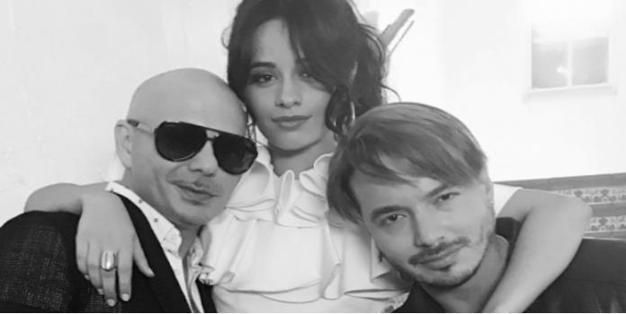 Camila Cabello, J Balvin y Pitbull cantan tema de la octava película de Rápido y Furioso