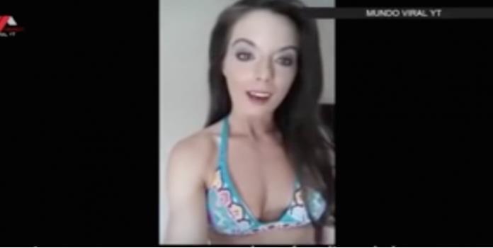 VIDEO: Pierde peso para agradarle a su marido y él le pide el divorcio
