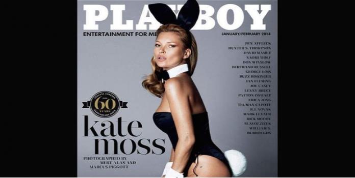 Su eliminación fue un error: Vuelven los desnudos a Playboy
