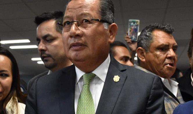 Flavino Ríos reconoce que alcaldes no han recibido pagos