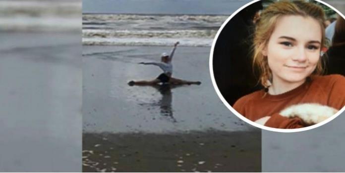 Muere arrastrada por un tronco mientras se tomaba selfie en la playa