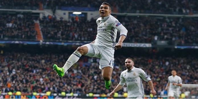 VIDEO: Real Madrid remonta y vence al Napoli
