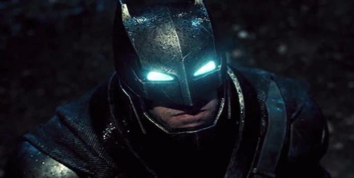 Warner ya tiene director para Batman