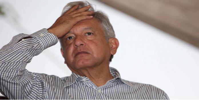 AMLO encabezando encuestas no significa que ganará elecciones: Roy Campos