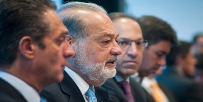 Obligaría IFT división de América Móvil: Reuters