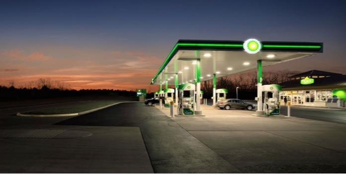 BP abrirá su primera estación de servicio en México