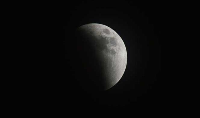 Sigue aquí En VIVO el primer eclipse lunar del 2017
