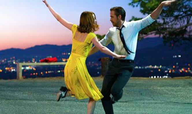 'La La Land', 'Arrival' y 'Nocturnal Animals', favoritas en los Bafta