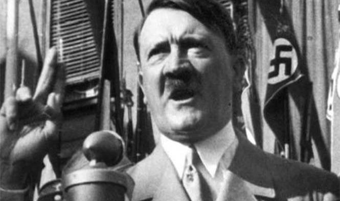 Buscan a un doble de Hitler que anda deambulando por Austria