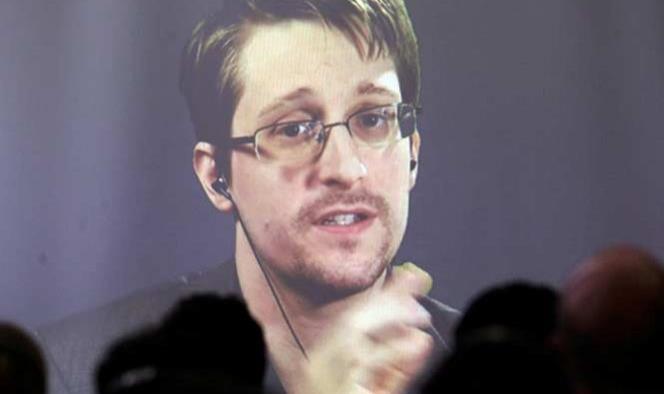 Edward Snowden, ¿el regalo que Putin le hará a Trump?