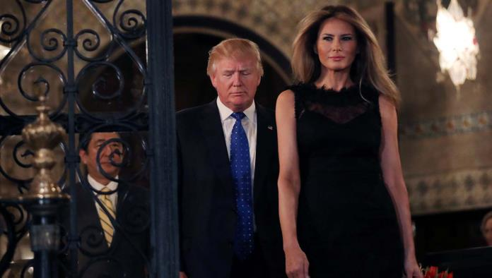 Reportero de New York Times llama 'prostituta' a Melania Trump