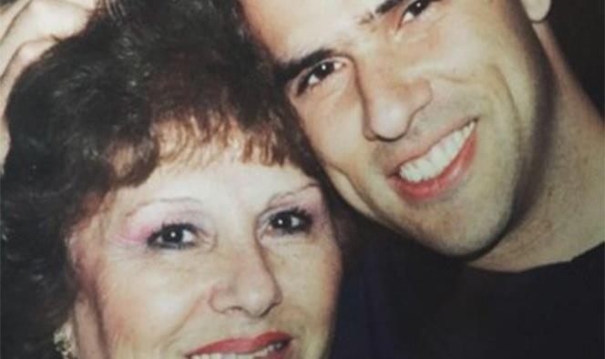 Murió la mamá de Marco Antonio Regil