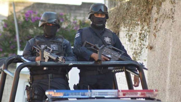 Difunde FGE Nayarit lista de abatidos en Tepic; no hay menores