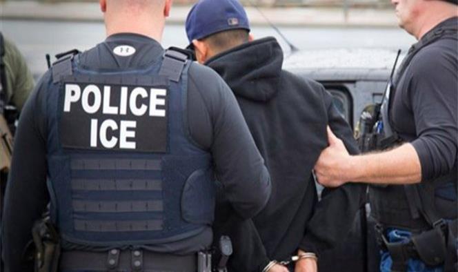 Difunden que Trump usaría la Guardia Nacional en redadas antiinmigrantes; la Casa Blanca lo niega