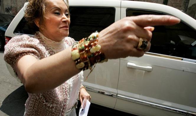 Los excesos que llevaron a Elba Esther Gordillo a prisión
