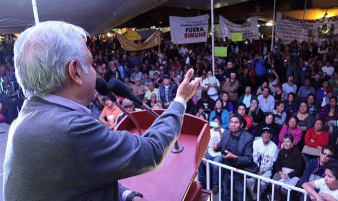AMLO propone eliminar sueldos de insulto de ministros de SCJN