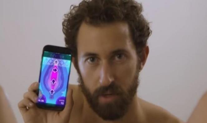 ¿Una app que enseña a hombres cómo dar sexo oral?...¡Tienes que verlo!