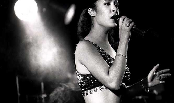 Procede demanda contra el viudo de Selena Quintanilla