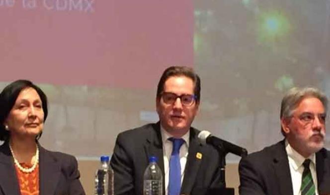 El verdadero muro entre México y EU es salarial: Chertorivski
