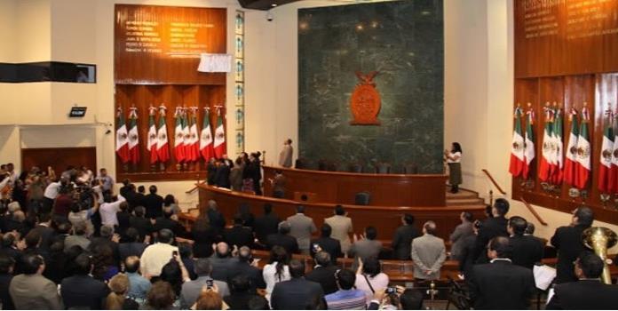 Aprueba congreso reducción de diputados y regidores en Sinaloa