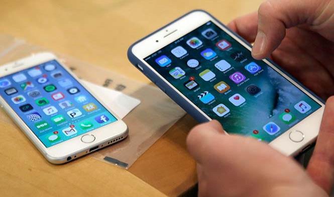 Apple dice haber resuelto fallas reportadas por WikiLeaks
