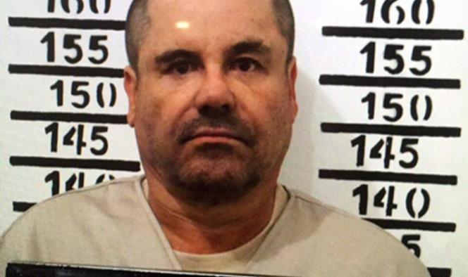 Sony hará cinta sobre Joaquín El Chapo Guzmán