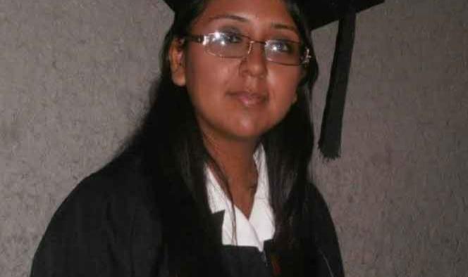 Fallece la maestra Cecy, víctima de tiroteo en colegio de Monterrey