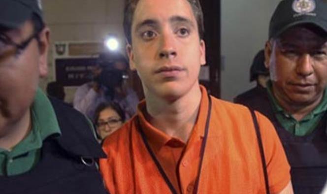 Suspenden al juez del caso Porkys, inician indagatoria  CIUDAD DE MÉXICO