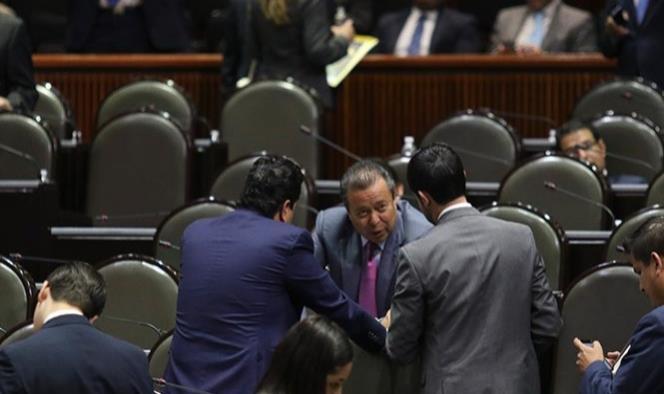 Diputados llegan a un acuerdo para elegir a consejeros del INE
