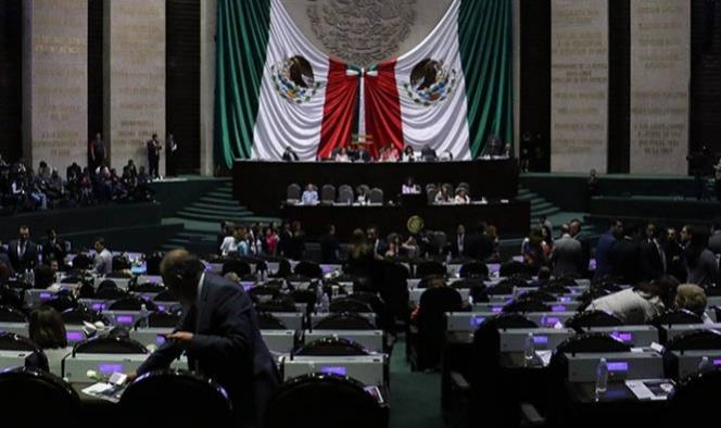 Cámara de Diputados avala a tres nuevos consejeros electorales