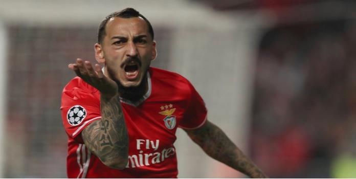 VIDEO: Benfica logra el triunfo ante el Borussia Dortmund