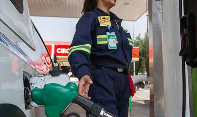 Estos son los precios de las gasolinas para el último día de marzo
